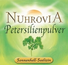 Petersilienpulver